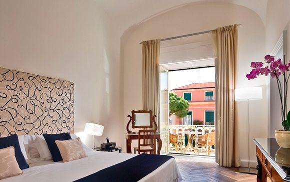 Grand Hotel Excelsior Vittoria 5*
