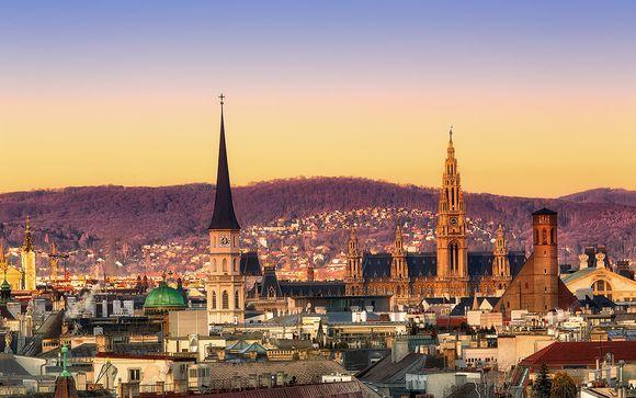Mercure Wien City 4*