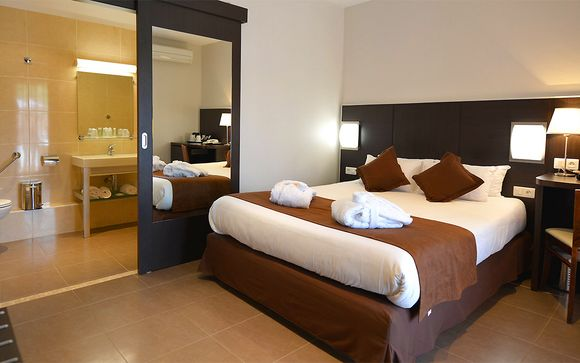 Hotel U Ricordu 4*