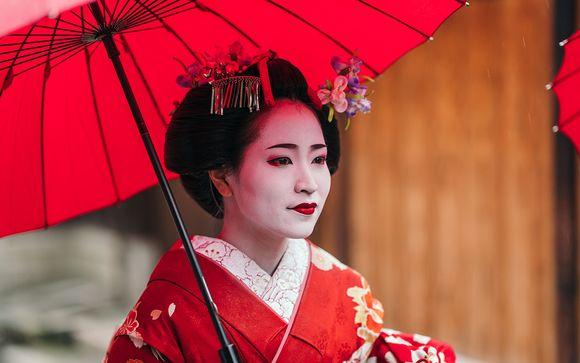 Japón a tu ritmo