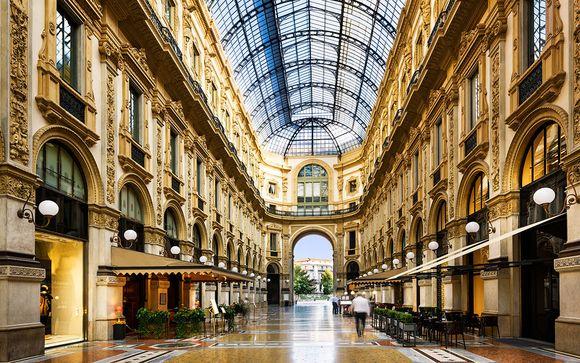 Italia Milán  Hilton Garden Inn Milan 4*  desde 82,00 €