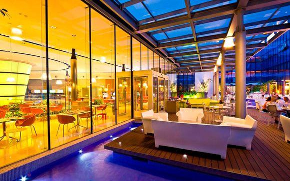 T Hotel 4*