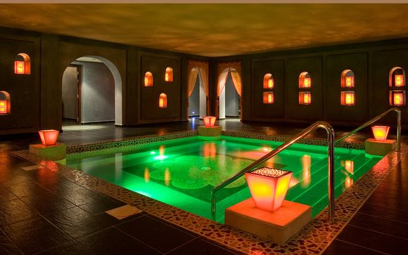 Labranda Targa Aqua Park 4* y opción a Agadir