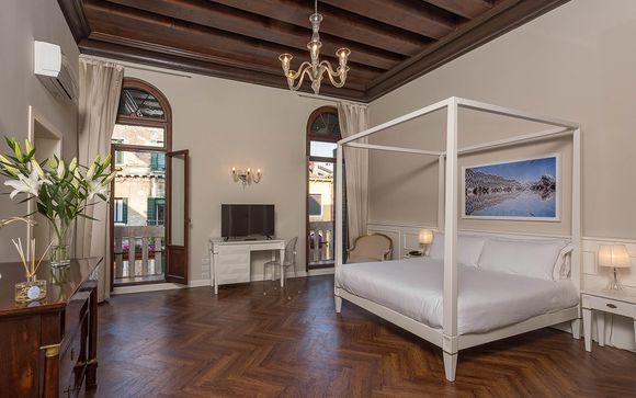 Romántica estancia a 12 minutos de la Piazza San Marco