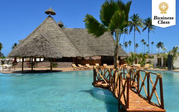Tanzania Zanzibar - White Paradise Zanzibar 4* desde 3.048,00 €
