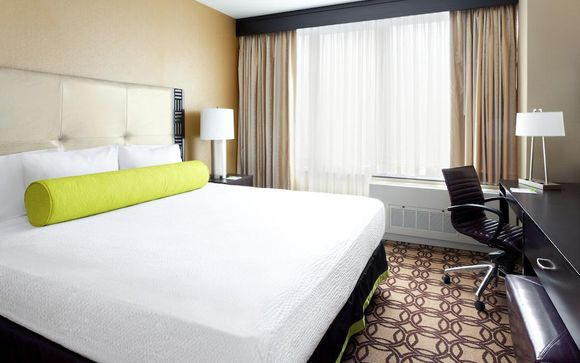 Fairfield Inn & Suites by Marriott Midtown Manhattan/Penn Station