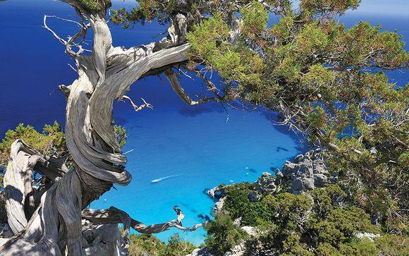Italia Arbatax Arbatax Park Resort Telis 4* desde 126,00 €