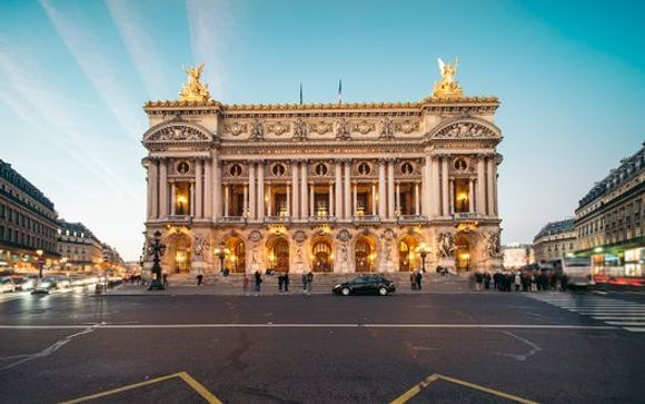 Villa Opéra Drouot 4*