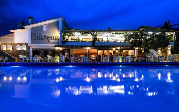 Hotel Philoxenia 4*
