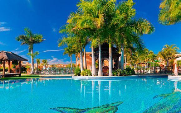 Green Garden Resort & Suites 4*