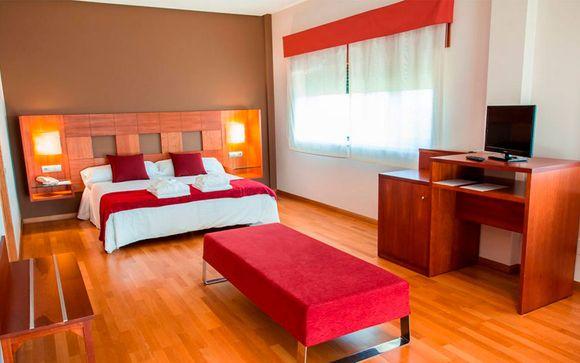 Hotel Vía Argentum 4*