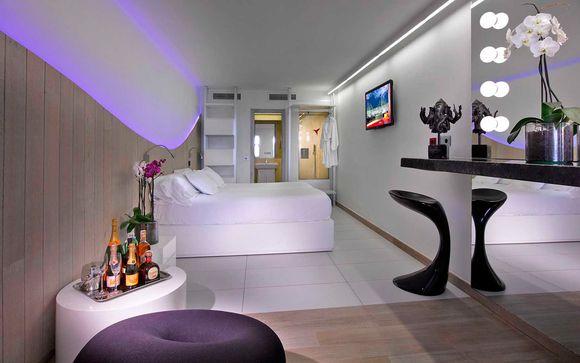 Ushuaia Ibiza Beach Hotel le abre sus puertas
