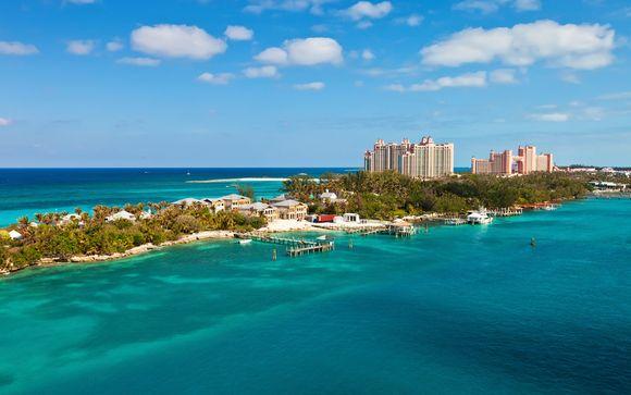 Miami y las Bahamas te esperan