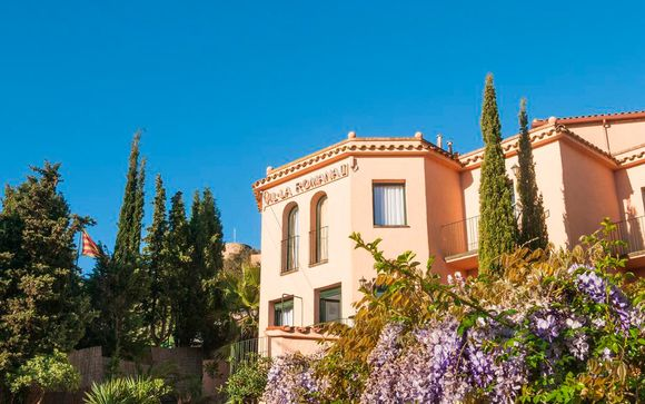 Pierre & Vacances Tossa de Mar Villa Romana le abre sus puertas