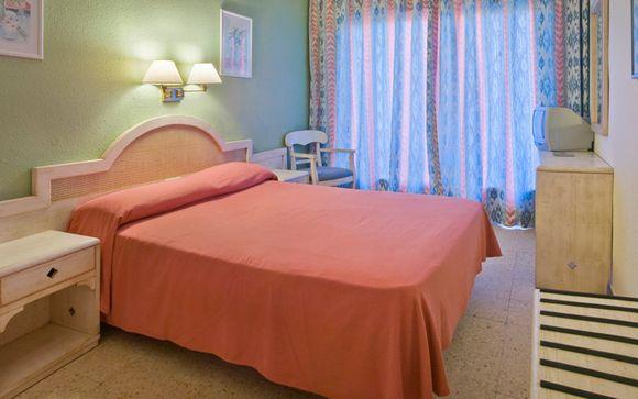Hotel Mercè