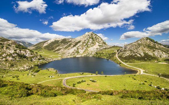 Asturias le espera