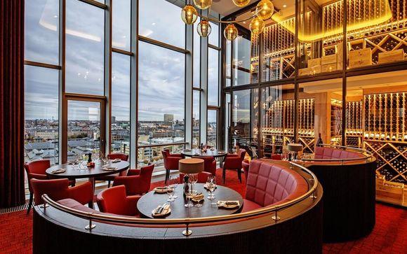 Tivoli Hotel Copenhagen 4*