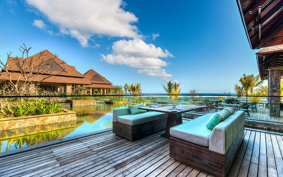 Hotel Westin Turtle Bay Maurice 5*