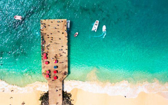 Cabo Verde te espera