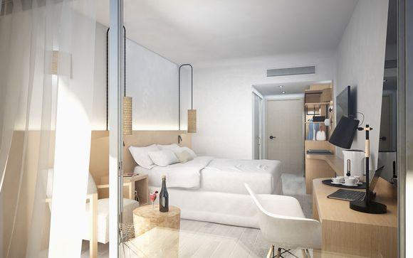Eleals Hotel Corfu 4*