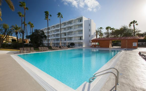 Abora Catarina Hotel 4*