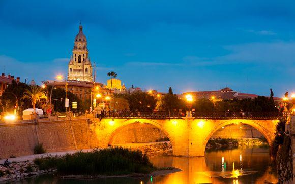 Murcia te espera