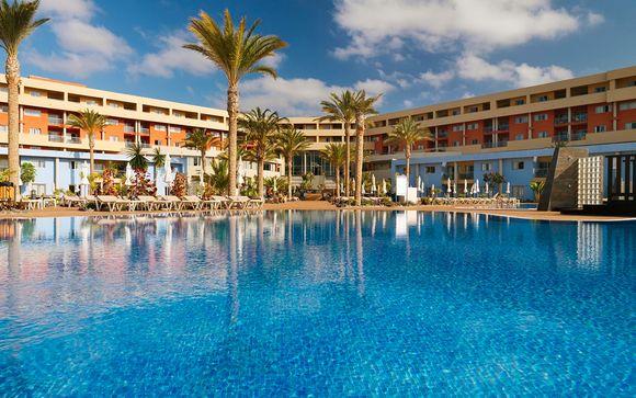 Fuerteventura Jandia Iberostar Playa Gaviotas Park 4*