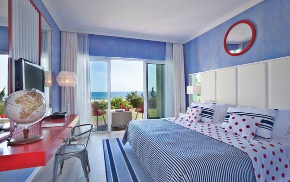 Bela Vista Hotel & Spa 5*