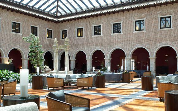 AC Hotel Palacio de Santa Ana 5*