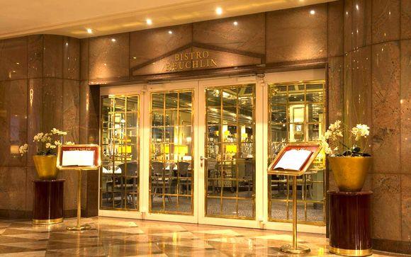Hotel Maritim Stuttgart 4*