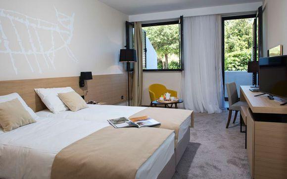 Hotel Liburna 4* (solo con oferta 2)