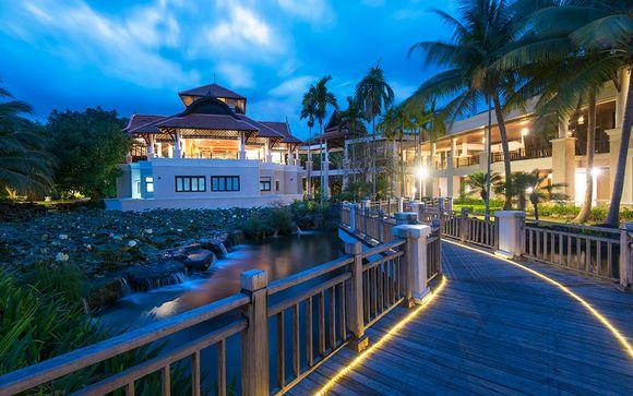 Rawi Warin Resort Koh Lanta 5*