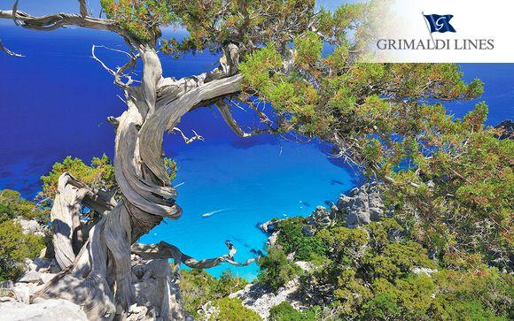 Italia Arbatax - Arbatax Park Resort Telis 4* desde 204,00 €
