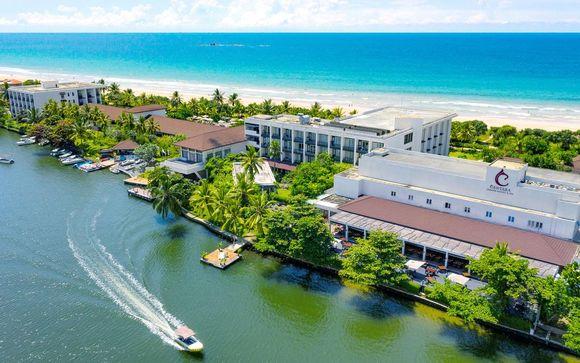 Centara Ceysands Resort & Spa 4*
