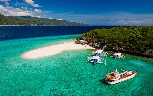 Filipinas Esencial: Cebú y Bohol