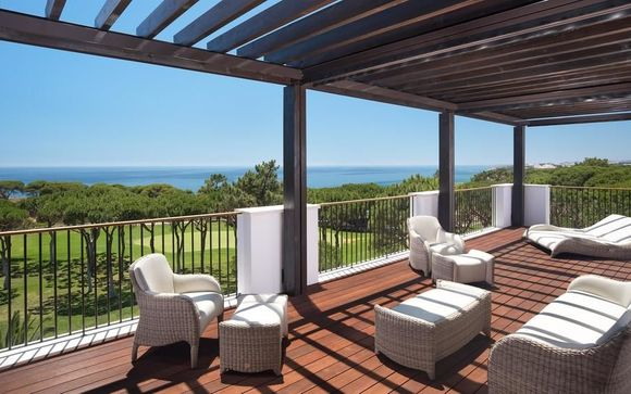 Portugal Albufeira Pine Cliffs Ocean Suites 5* A Luxury Collection Resort desde 225,00 €