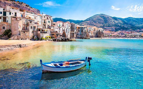 Sicilia con coche y a tu aire