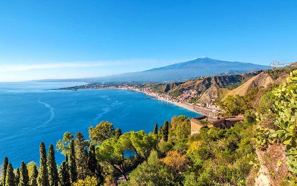 Italia Linguaglossa - Mareneve Resort 4* desde 132,00 €