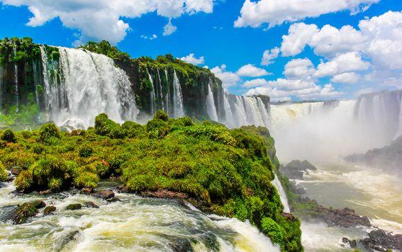 Argentina Buenos Aires - Buenos Aires, Iguazú y Ushuaia desde 2.472,00 €