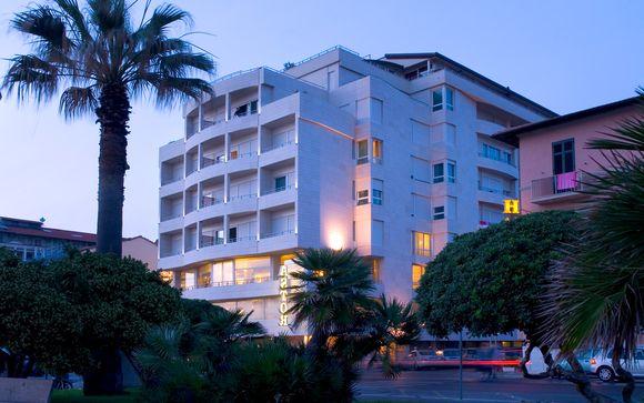 Hotel Sina Astor 4*