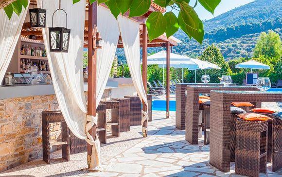 Tu hotel en Skopelos: Skopelos Holidays 5*