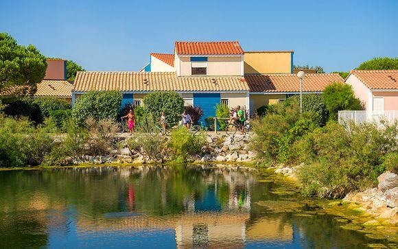 Le Village Club Marin