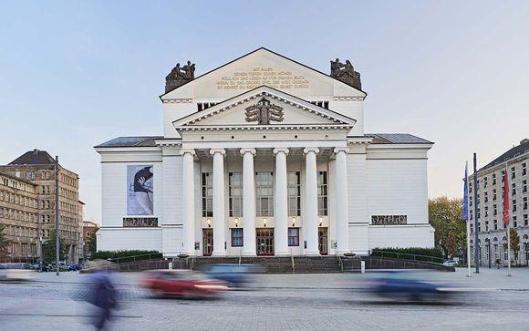 Ópera de Duisburg