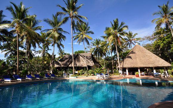 Kilifi Bay Beach Resort 5*