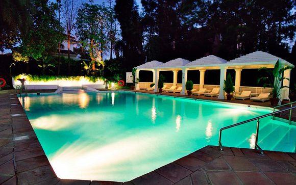Hotel Exe Guadalete 4*