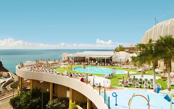 Hotel Altamadores 4*