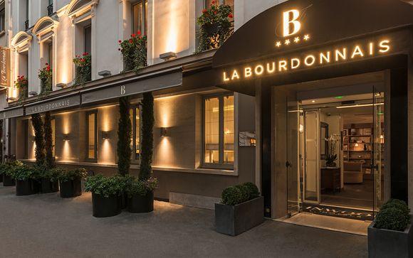 La Bourdonnais 4*