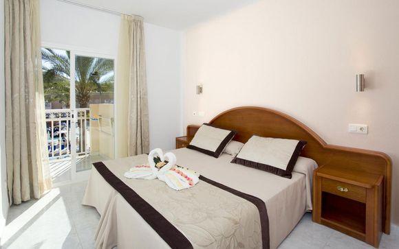 Aparthotel Playa Mar & Spa 4*