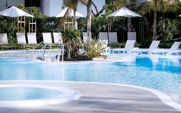 Palma de Mallorca - Hotel Caballero 4*