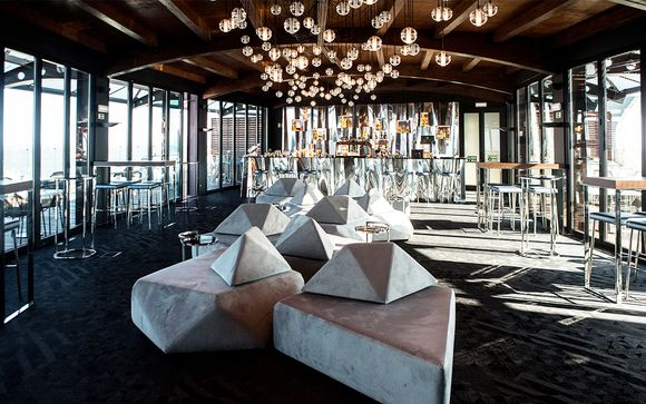 Hotel Tivoli Oriente 4*